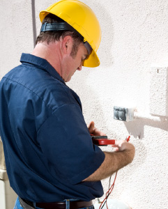 Honest and experienced electricians
